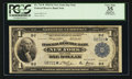 Fr. 711* $1 1918 Federal Reserve Bank Note PCGS Apparent Very Fine 35