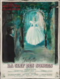 """Movie Posters:Foreign, Juliette, or Key of Dreams (Les Films Marceau, 1951). French Grande (46.5"""" X 61.5""""). Foreign.. ..."""