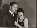 "Movie Posters:Crime, The Canary Murder Case (Paramount, 1929). Trimmed Photo (7"" X 9"")....."