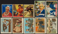 Non-Sport Cards:Lots, 1930's-60's Vintage Non-Sports Collection (87). ...