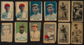 """Baseball Cards:Lots, 1920's """"W"""" Baseball Collection (25) With HoFers! ..."""