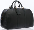 Luxury Accessories:Travel/Trunks, Louis Vuitton Epicea Taiga Leather Kendall Weekend Bag. ...
