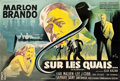 """Movie Posters:Academy Award Winners, On the Waterfront (Columbia, 1954). French Double Grande (62"""" X 90.5"""").. ..."""