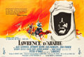 "Movie Posters:Academy Award Winners, Lawrence of Arabia (Columbia, 1962). French Double Grande (63"" X92"").. ..."