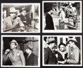 """Movie Posters:Crime, Dead End (United Artists, 1937). Photos (18) (8"""" X 10"""").. ...(Total: 18 Items)"""