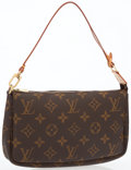 Luxury Accessories:Bags, Louis Vuitton Classic Monogram Canvas Pochette Accessoires Bag. ...