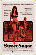 "Movie Posters:Bad Girl, Sweet Sugar and Other Lot (Dimension, 1972). One Sheets (2) (27"" X41""). Bad Girl.. ... (Total: 2 Items)"