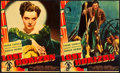 "Movie Posters:Fantasy, Lost Horizon (Columbia, 1937). Jumbo Lobby Cards (3) (14"" X 17"").. ... (Total: 3 Items)"