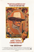 """Movie Posters:Western, The Shootist (Paramount, 1976). Poster (40"""" X 60"""").. ..."""