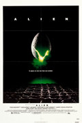 "Movie Posters:Science Fiction, Alien (20th Century Fox, 1979). One Sheet (27"" X 41"").. ..."