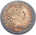 Early Dimes, 1807 10C JR-1, R.2, MS63 PCGS....