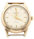 Timepieces:Wristwatch, Rolex Tudor Prince Vintage Gold Filled Automatic Wristwatch. ...
