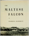 Books:Mystery & Detective Fiction, Dashiell Hammett. The Maltese Falcon. San Francisco: NorthPoint Press, 1984. First edition thus. Octavo. Illust...