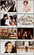 """Movie Posters:Drama, Pennies from Heaven (MGM, 1981). Mini Lobby Card Set of 8 (8"""" X 10""""). Drama.. ... (Total: 8 Items)"""