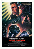 "Movie Posters:Science Fiction, Blade Runner (Warner Brothers, 1982). One Sheet (27.25"" X 40.75"")....."