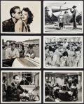 """Movie Posters:War, We've Never Been Licked (Universal, 1943). Photos (18) (8"""" X 10"""").War.. ... (Total: 18 Items)"""
