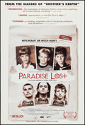 "Movie Posters:Documentary, Paradise Lost & Other Lot (HBO Films, 1996). One Sheets (2) (27"" X 40"" & 27"" X 40.25""). Documentary.. ... (Total: 2 Items)"