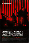 """Movie Posters:Documentary, Standing in the Shadows of Motown (Artisan, 2002). One Sheet (27"""" X 40"""") DS. Documentary.. ..."""