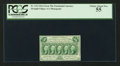 Fractional Currency:First Issue, Fr. 1313 50¢ First Issue PCGS Choice About New 55.. ...