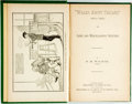 """Books:Literature Pre-1900, F.B. Wilkie. """"Walks about Chicago,"""" 1871-1881. And Army andMiscellaneous Sketches. Chicago: Belford, Clarke, 1882. ..."""