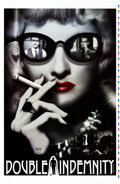 "Movie Posters:Film Noir, Double Indemnity (Zoetrope Galleries, R-2014). Signed LimitedEdition Artist's Proof Poster (26"" X 40"").. ..."