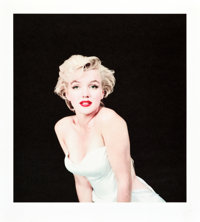"Marilyn Monroe by Milton Greene (Archives of Milton Green, 1998). Photo Art Print (25.5"" X 28""). Miscellaneous..."