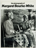 Books:Photography, [Margaret Bourke-White]. The Photographs of Margaret Bourke-White. Greenwich: New York Graphic Society, 1972. First ...