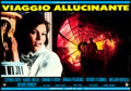 "Movie Posters:Science Fiction, Fantastic Voyage (20th Century Fox, 1966). Italian Photobustas (11)(18"" X 26"").. ... (Total: 11 Items)"