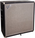 Musical Instruments:Amplifiers, PA, & Effects, 1990's Fender DT-412 Black Guitar Amplifier Speaker Cabinet,#M1099936....