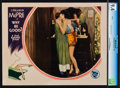 "Movie Posters:Comedy, Why Be Good? (First National, 1929). CGC Graded Lobby Card (11"" X14"").. ..."