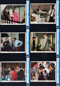 "Movie Posters:Romance, Breakfast at Tiffany's (Paramount, 1961). CGC Graded Color PhotoSet of 12 (8"" X 10"").. ... (Total: 12 Items)"