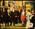 "Movie Posters:Comedy, Animal Crackers (Paramount, 1930). Jumbo Lobby Cards (2) (14"" X17"").. ... (Total: 2 Items)"