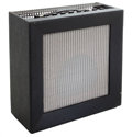 Musical Instruments:Amplifiers, PA, & Effects, 1965 Danelectro Model 275 Centurion Grey Guitar Amplifier, #N/A....