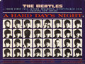 """Movie Posters:Rock and Roll, A Hard Day's Night (United Artists, 1964). British Quad (30"""" X 40"""").. ..."""