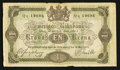 World Currency: , Sweden Riksbank 1 Krona 1875 Pick 1b. ...