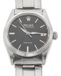 Timepieces:Wristwatch, Rolex Oysterdate Precision 3/4 Size Wristwatch. ...