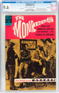 Silver Age (1956-1969):Humor, The Monkees #5 File Copy (Dell, 1967) CGC NM+ 9.6 Off-white to white pages....
