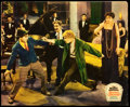 "Movie Posters:Comedy, Animal Crackers (Paramount, 1930). Jumbo Lobby Cards (2) (14"" X 17"").. ... (Total: 2 Items)"