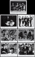 "Movie Posters:Rock and Roll, Disk-O-Tek Holiday (Allied Artists, 1964). Photos (13) (8"" X 10"").Rock and Roll.. ... (Total: 13 Items)"