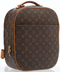 Luxury Accessories:Bags, Louis Vuitton Classic Monogram Canvas Packall PM Backpack. ...