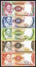 World Currency: , Swaziland Monetary Authority 1 Lilangeni ND (1974) Pick 1*. 2Emalangeni ND (1974) Pick 2. 5 Emalangeni ND (1974) Pick 3. 10...(Total: 5 notes)