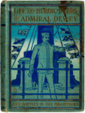Books:Americana & American History, Louis Stanley Young. Life and Heroic Deeds of Admiral DeweyIncluding Battles in the Philippines. Philadelphia: ...