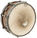 Musical Instruments:Drums & Percussion, 1966 Ludwig Champagne Sparkle Snare Drum, #302818. ...