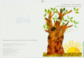 Books:Children's Books, Eric Carle. SIGNED. The Honeybee and the Robber. New York:Philomel, 1981. First edition. Signed by the author. ...
