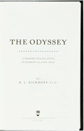 Books:Literature Pre-1900, R. L. Eickhoff, translator. Homer. The Odyssey: a ModernTranslation of Homer's Classic Tale. New York: Forge, [2001...
