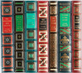 Books:Literature 1900-up, F. Scott Fitzgerald. Group of Seven F. Scott Fitzgerald Novels.Norwalk; Easton Press, [1991]. Collector's editions. Publish...(Total: 7 Items)