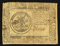 Colonial Notes:Continental Congress Issues, Continental Currency May 9, 1776 $5 Fine.. ...