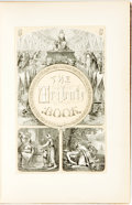 Books:Americana & American History, Frank B. Goodrich. The Tribute Book. New York: Derby &Miller, 1865. First edition. Octavo. Illustrations by Thomas ...