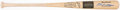 Baseball Collectibles:Bats, Eddie Mathews Signed Bat....