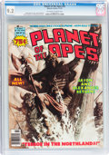 Magazines:Science-Fiction, Planet of the Apes #26-29 CGC-Graded Group (Marvel, 1976-77)....(Total: 4 Comic Books)